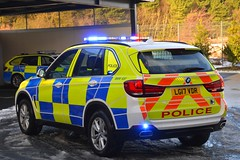 LG17 VDR (S11 AUN) Tags: durham cleveland police bmw x5 xdrive30d 4x4 anpr arv armed response firearms support roads policing rpu traffic car 999 emergency vehicle demonstrator demo bmwcarsuk lg17vdr