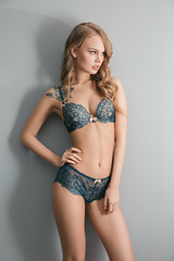 Rose&Petal_AW18 (5) (Dizaz) Tags: rosepetal lingerie underwear 2018 collection fashion france homewear