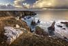 The Incredible Sea Stacks of Mangersta, Isle of Lewis, Outer Hebrides, Scotland (MelvinNicholsonPhotography) Tags: isleoflewis outer hebrides mangersta seastacks ocean rocks sea