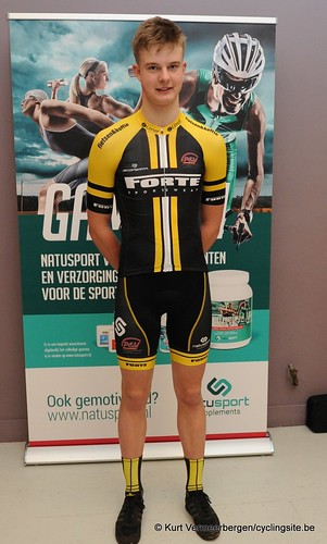 Forte Young Cycling Team (79)
