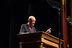Governor-Elect Phil Murphy and LT. Governor-Elect Sheila Oliver are sworn in as 56th Governor and LT Governor of the State of New Jersey during Inauguration at War Memorial in Trenton on Tuesday, January, 16th, 2018. Edwin J. Torres/GovernorÕs Office. (GovPhilMurphy) Tags: inauguration nygov murphy philmurphy trenton trentonwarmemorial statetrooper governor swearingin sworn swear oliver tammy flonj