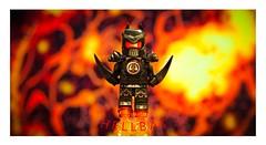 [DC] Infernal Justice (  Jonathan  ) Tags: apokolips batman hellbat hellbatsuit dccomics lego