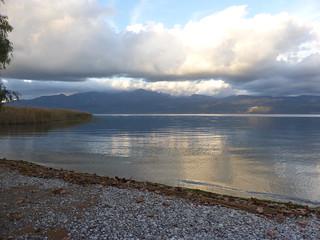 Λίμνη Τριχωνίδα-Αιτωλοακαρνανία-Ελλάδα   P1030870