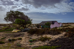 Fisherman house 830 (_Rjc9666_) Tags: algarve arquitectura beach building coastline colors fisherman house nikond5100 portugal praia praiadefaro sea seascape sky tamrom2470f28 ©ruijorge9666 faro 2036 830