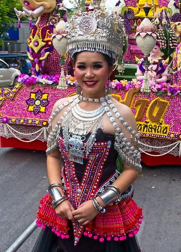 Flower Festival Parade 2018 #32