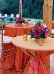 Lauren & Usman Wedding (ExquisiteEvents) Tags: mehndi event color indian wedding henna cuisine elegant