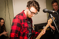 Two Story Motel (jmcguirephotography) Tags: concert live show band guitar drums bass indie emo punk hardcore metal florida thebughouse jacksonville poppunk twostorymotel