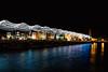 Willemstadt at nigt (FOXTROT|ROMEO) Tags: caribbean karibik travel reisen reportage night longexposure water sky lights lichter reflections curacao willemstad cruise feuerwerk