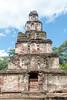 J3. Polonnaruwa - Sathmahal Prasadaya (Darth Jipsu) Tags: sacred cholas landmark srilanka sathmahalprasadaya buddha shrine religion unesco buddhism polonnaruwa ruins stupa ceylon ceylan architecture pyramid temple historic northcentralprovince lk