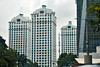 Apartemen Pavilion Sudirman (Everyone Sinks Starco) Tags: jakarta building gedung architecture arsitektur apartment apartemen