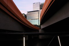 Architecture of Melbourne Docklands (agm023) Tags: tag model modern futurism sky runner blade future futuristic lines melbourne docklands architecture light shadow graphics wind line clean simple colour friend design image head draw talk discuss casino las vegas pool party music club passion change earth concept water drawing drink lounge hotel new york glass facade man mile onsen place masa art advise beautiful