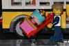 Light traveller (47/365) (Tas1927) Tags: 365the2018edition 3652018 day47365 16feb18 lego minifigure minifig