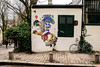 Combo (dprezat) Tags: combo comboculturekidnapper zidane paris streetart street art graf tag pochoir stencil peinture aerosol bombe painting urban nikond800 nikon d800