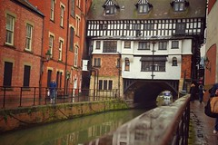 The start of my tour of Lincoln! - #lincoln #photography #photographer #nikon #nikonphotography #cityscape #cityphotography #jawdroppingshots #lensbible #travel #river #water #explore #adventure #capture #camera #ukshots (joeseston1) Tags: lincoln photography photographer nikon nikonphotography cityscape cityphotography jawdroppingshots lensbible travel river water explore adventure capture camera ukshots