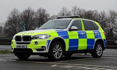BCH Road Policing - AE66 DDZ (999 Response) Tags: bch road policing ae66ddz bmw police bedfordshire