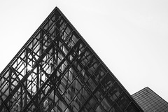 City Hall - Edmonton (Mister Day) Tags: pyramids minimal pointy