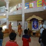 20180127 - HDH Devaprasaddas Ji Swami Visit (34)