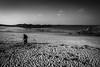 Plage de la Grève-Blanche - Trégastel... (De l'autre côté du mirOir...) Tags: plagedelagrèveblanchetrégastel trégastel bretagne breizh brittany fr france french nikon nikkor d810 nikond810 monochrome plage littoral mer eau sable noiretblanc noirblanc nb blackwhite bw négroyblanco côtesdarmor rivage côtesdelamanche 240700mmf28
