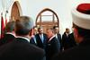 عدد من الوزراء الجدد يؤدون اليمين الدستورية أمام جلالة الملك عبدالله الثاني (Royal Hashemite Court) Tags: جلالة الملك عبدالله الثاني اليمين الدستورية وزراء هاني الملقي