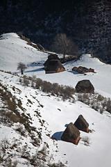 Braña El Cullao (Luis Alvarez Menéndez) Tags: somiedo teito asturias asturies nieve paisajeasturias paisaje camin de la mesa