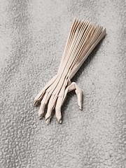 (vincentloi12) Tags: origami hand 手 摺紙