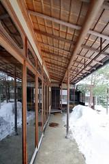 2018_01_26 10_10_30 (Yiwen103) Tags: 日本 北陸 金澤 金澤21世紀美術館 sanaa 西沢立衛 妹島和世