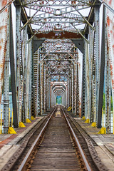 Cry for Us All, Beauty (Thomas Hawk) Tags: america oregon oregoncoast reedsport usa unitedstates unitedstatesofamerica bridge trainbridge us fav10 fav25 fav50 fav100