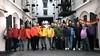 In Antwerp with Friends (wwilliamm) Tags: bear bears antwerp antwerpen anvers amberes 2018 gay rainbow steve arie wilf johan paul wallace leendert willem arthur menno