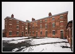 Courtyard 1 (veggiesosage) Tags: southwell nottinghamshire workhouse nationaltrust aficionados gx20 gradeiilisted southwellworkhouse