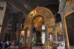 interior de la catedral de kazan-san petersburgo-rusia (jordi doria 140) Tags: rusia1 catedraldekazan sanpetersburgo rusia russia
