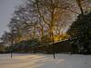 Snow (1Nine8Four) Tags: snow southyorkshire yorkshire rotherham england northernengland uk unitedkingdom britain winter europe eu panasonic panasonicgx8 gx8 43 micro43 micro 1260mm nightshots nightshot night gb greatbritain longexposure