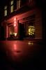 BAR (Florian Thein) Tags: berlin kreuzberg bar haifischbar bergmannkiez neon nacht dunkel dark night neonsign sign galander film analog 35mm kleinbild yashicat5 kodakgold200