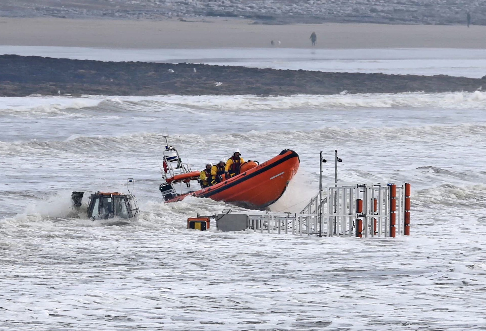 pictures porthcawl rnli part 2