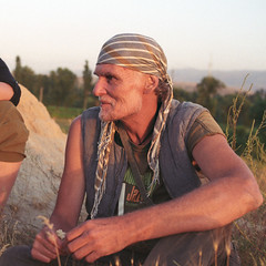Image272 (AnyaDavydova) Tags: tajikistan panjakent archaeological expedition excavations nikonfm3a voigtlanderultron40mmf2 agfavista
