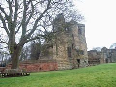 345 The Great Tower, Ashby de la Zouch Castle, Leicestershire (robertknight16) Tags: pomeroy ashbydelazouch castle eh heritage historic ivanhoe