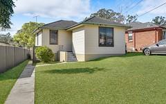 1 Attunga Street, Seven Hills NSW