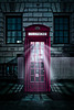 London calling (Jim Nix / Nomadic Pursuits) Tags: 28mmf2 aurorahdr2018 england englishphonebooth lightroom london luminar2018 macphun skylum sony sonya7ii uk unitedkingdom westminster artistic conceptual evening nighttime primelens telephonebooth travel