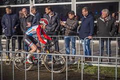 Christine Majerus (G. Warrink) Tags: womenscycling womenofcycling cyclocross cx veldrijden race sport cycling rucphen