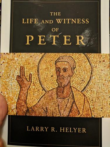 Peter book
