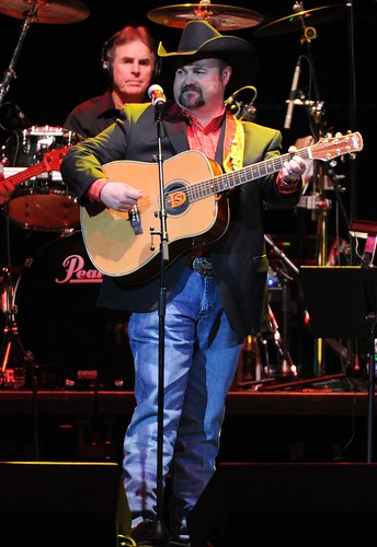 Daryle Singletary fan photo