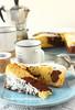 Torta marmorizzata (stgio) Tags: torta cacao colazione breafast dolci cake cibo food foodphotography foodstyling foodphoto homemade fattoincasa