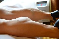 DSC_0045jj (ARDENT PHOTOGRAPHER) Tags: muscular calves flexing muscle legs muscularwoman