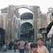 Syria Damascus Al-Hamidiyah Souq