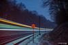 02/03/2018 | Venlo (SB-2013) Tags: eurobahn stadler flirt re hamm venlo bos trein train long shutter speed wood distance lightroom edit zug regio netherlands today best quality 2 maart 2018 sander broerse