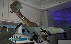 Junkers Ju-87B-2 Trop Stuka in Chicago (J.Comstedt) Tags: science museum industry aircraft aviation aeroplane chicago il usa junkers ju 87 stuka germany force luftwaffe air johnny comstedt