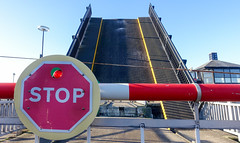 STOP (moz278) Tags: rivermersey liverpoolmarina yacht sailing