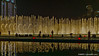 Dubai, United Arab Emirates: Fountains water show at the Burj Khalifa (nabobswims) Tags: ae burjkhalifa dubai fountain hdr highdynamicrange ilce6000 lightroom nabob nabobswims night nightfoto photomatix photoshop sel1018 sonya6000 uae unitedarabemirates selectivecolor