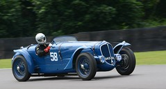 Delahaye 135S - Smith (rallysprott) Tags: sprott wdcc rallysprott 2017 formula vintage oulton park vscc sports car club motor sport racing race nikon d7100 delahaye 135 s smith