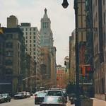 New York City  - New York - Manhattan - Consolidated Edison Building - Streetscape thumbnail