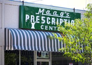 Maag's